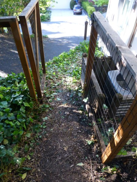 1 - Stairway Project April 2015