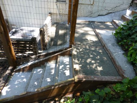 Stairway Project Eight
