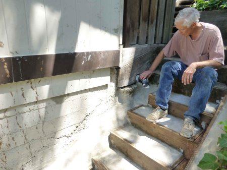 Stairway Project Ten