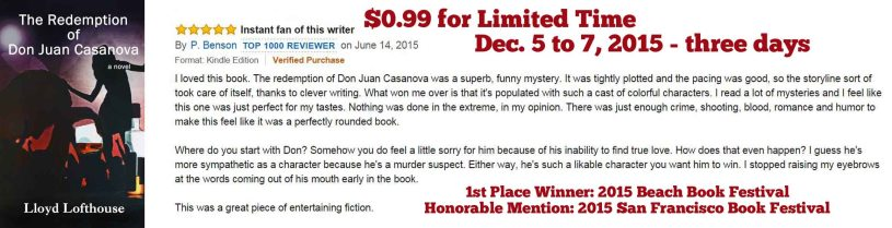 Top 1000 Reviewer 5-star to Run With DEC 2015 SALE